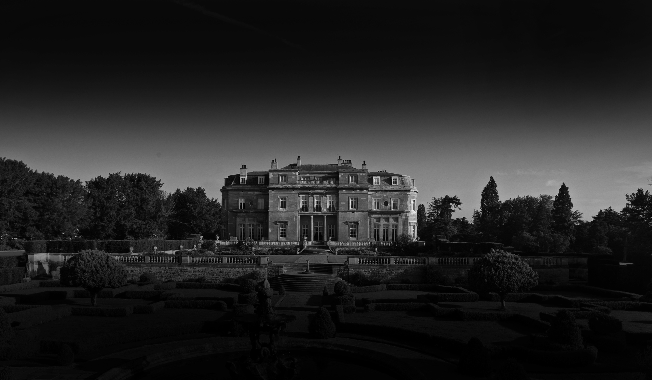 Luton-hoo-events